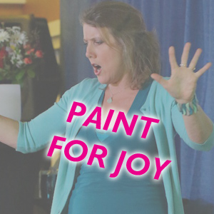 Paint with Joy